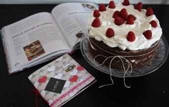 pastel-de-chocolate-con-frambuesas